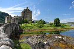 Третья ночь в Шотландии - бесплатно