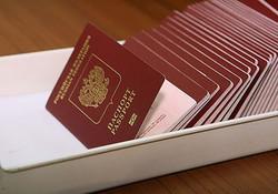 Упрощен визовый режим между Россией и Данией