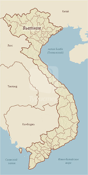 Климат Вьетнама — Википедия