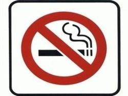 В Швейцарии опять нельзя курить