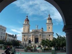 Куба впервые за полвека примет американцев