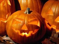 Копенгаген приглашает на Хеллоуин