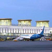 Оставшиеся внутренние авиарейсы переведут в новый терминал Пулково