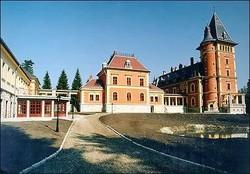 Замки-гостиницы в Венгрии