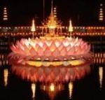В Тайланде отметят Фестиваль Огней