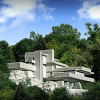 Дом-музей в Пенсильвании скоро станет доступен