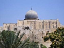 Иерусалим закрывается