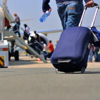 Зарубежные аэропорты установили ограничение на провоз жидкостей