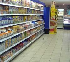 Финляндия снизила цены на продукты