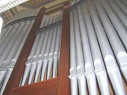 Прага открывает сезон органных концертов