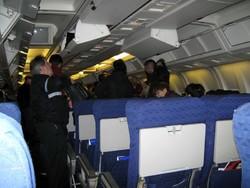 Авиакомпания подыщет пару одиноким туристам