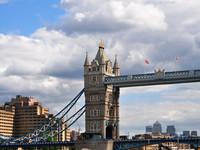 Все тот же Лондон.