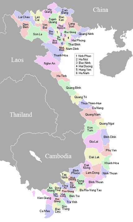 Хошимин — Википедия