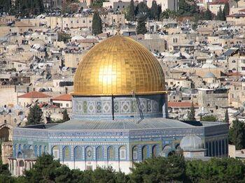 Туры в Израиль - это путешествие в сказку