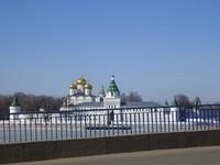 Кострома-апрель 2009