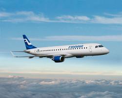 Finnair увеличивает частоту рейсов в Россию и другие страны