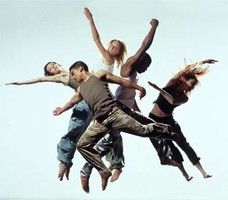 В Вене пройдет «ночь танцев»
