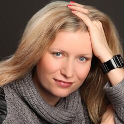 Ольга Бриган