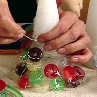 В Чехии предлагают самим изготовить сувенир