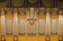 Во Франции пройдет фестиваль органной музыки