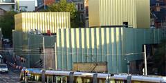 В Великобритании открывается новая галерея современного искусства