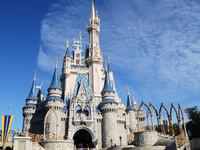 Волшебный мир Magic Kingdom