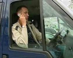 В Стокгольме такси вызовет водитель автобуса