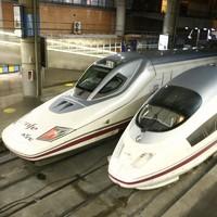 Поезда в Испании становятся гостиницами