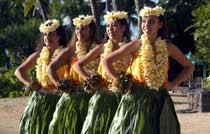 Увлекательные гавайские фестивали