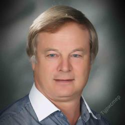 Михаил Ракушин