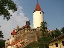 Осенний праздник в замке