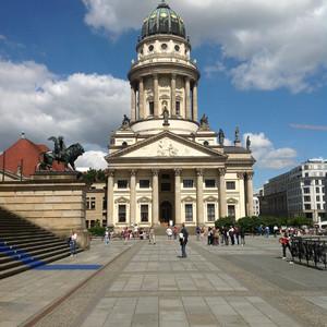 Необычный Берлин