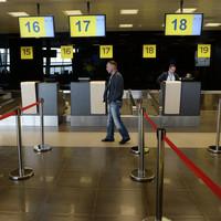 Багаж туристов, вернувшихся из Сингапура, застрял в Дубае
