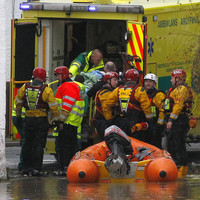 Правительство Великобритании поддержало туристическую отрасль после наводнений