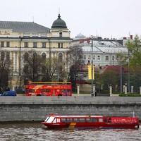 City Sightseeing Moscow и «Столичная Судоходная компания» заключили соглашение о партнерстве
