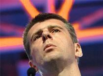 Спасет ли Прохоров «Капитал Тур»?