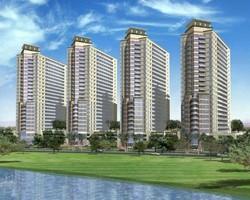 В Абу-Даби создадут искусственные озера