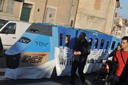 Поезда Франции будут ходить не по расписанию