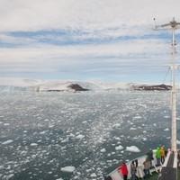 Первый арктический круиз разработан в России