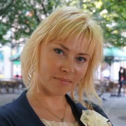 Ирина Майстрак
