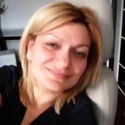 Стелла Акопова