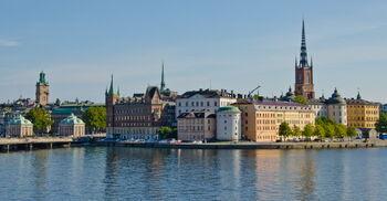 Стокгольм: город-сказка для детей и их родителей