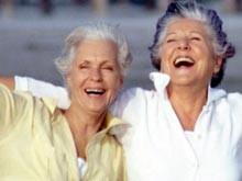 Курорты, удобные пожилым людям