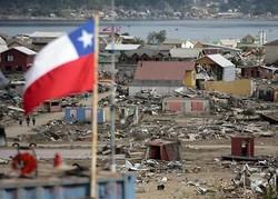 Землетрясение в Чили: количество жертв растет