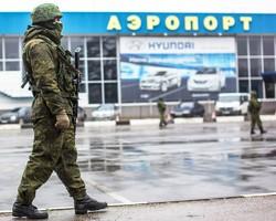 ЕС запретил авиакомпаниям летать в Крым