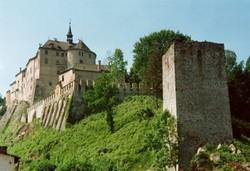 В Чехии пройдет исторический праздник в замке