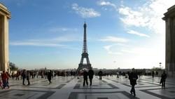 Франция вновь стала самой посещаемой туристами страной