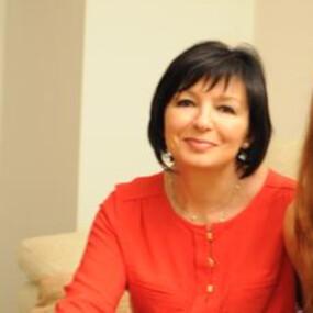 Виктория Богач