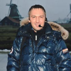 Руслан Скрибанс
