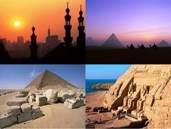 Иностранцы стали меньше отдыхать в Египте